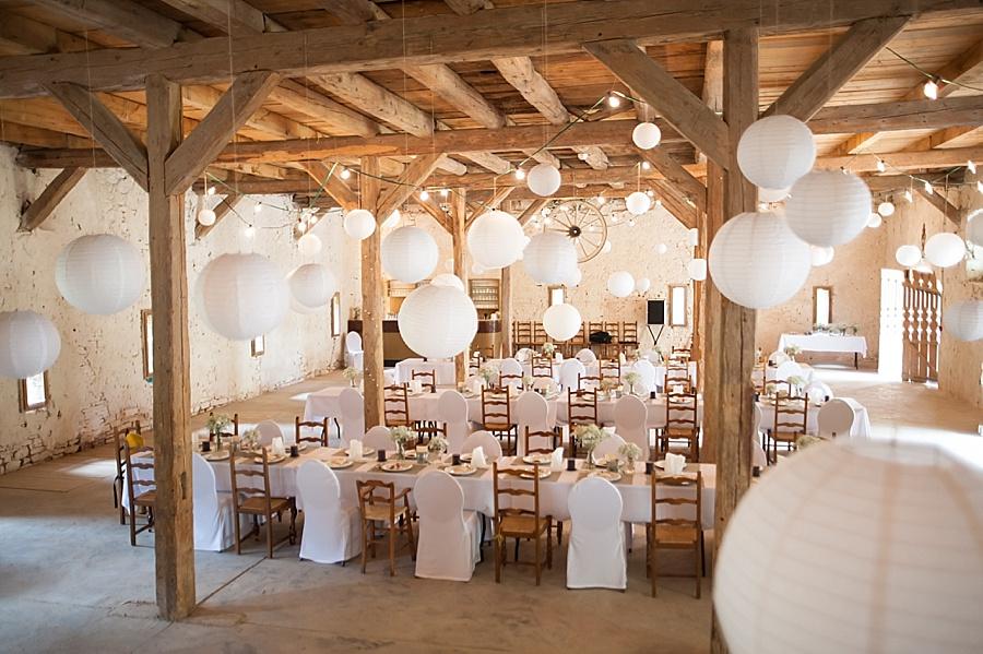 Susanne Pascal A Destination Wedding Landhochzeit In Frankreich